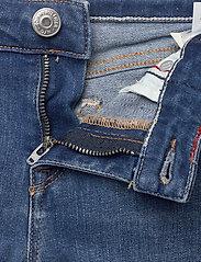 Tommy Hilfiger - NORA BASIC SHORT - shorts - summermedbluestretch - 3