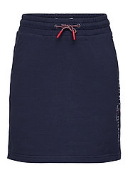 ESSENTIAL HWK SKIRT - TWILIGHT NAVY