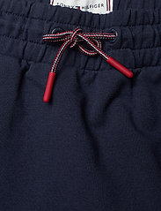 Tommy Hilfiger - ESSENTIAL HWK SKIRT - röcke - twilight navy - 4