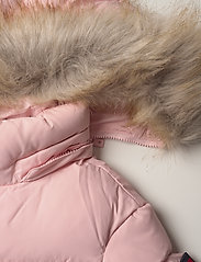Tommy Hilfiger - ESSENTIAL DOWN JACKET - puffer & padded - delicate pink - 3