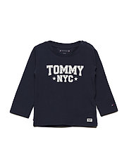 BABY BOY TOMMY TEE
