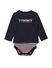 BABY BOY T-SHIRT BODY