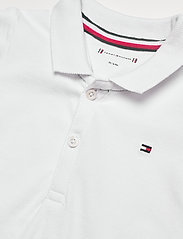 Tommy Hilfiger - BABY POLO BODY GIFTBOX - kurzärmelige - white - 2