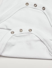 Tommy Hilfiger - BABY POLO BODY GIFTBOX - kurzärmelige - white - 3
