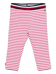 BABY TOMMY LEGGINGS - EXOTIC PINK