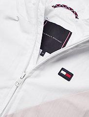 Tommy Hilfiger - SPORT JACKET - softshell-jakker - bright white - 2