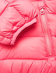 Tommy Hilfiger - U LIGHT DOWN JACKET - puffer & padded - glamour pink - 5