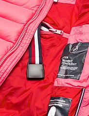 Tommy Hilfiger - U LIGHT DOWN JACKET - puffer & padded - glamour pink - 6