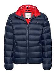 U LIGHT DOWN JACKET - TWILIGHT NAVY