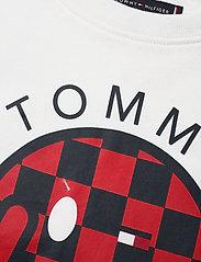 Tommy Hilfiger - U SMILE TEE 2 - short-sleeved - white - 2
