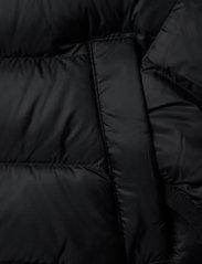 Tommy Hilfiger - UNISEX LIGHT DOWN JACKET - puffer & padded - black - 3