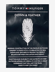 Tommy Hilfiger - UNISEX LIGHT DOWN JACKET - puffer & padded - spring olive - 2
