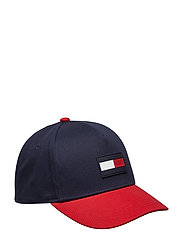 BIG FLAG CAP - CORPORATE
