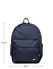 Tommy Hilfiger - BTS CORE BACKPACK - backpacks - twilight navy - 5