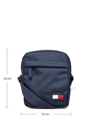 Tommy Hilfiger - BTS CORE REPORTER - totes & small bags - twilight navy - 5