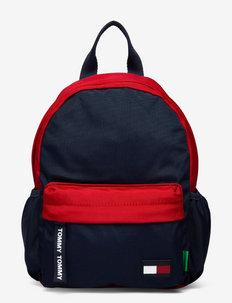 KIDS CORE MINI BACKPACK CORP - rucksäcke - desert sky corporate