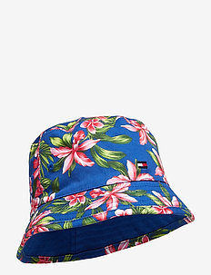REVERSIBLE TROPICAL, - TROPICAL/ SURF THE WEB