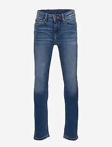 BOYS SCANTON SLIM  N - jeans - new york mid stretch