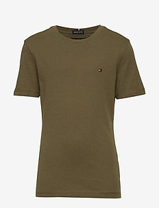 ORIGINAL CN TEE S/S - OLIVE NIGHT