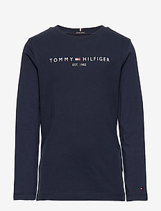 4a35823ca Tommy Hilfiger Kids   Stort udvalg af de nyeste styles   Boozt.com