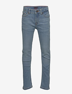 SIMON SKINNY OCLBST - jeans - ocean light blue stretch