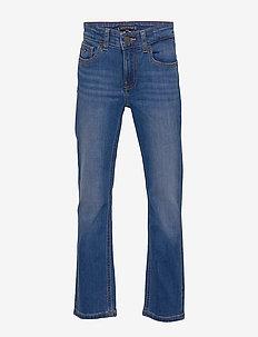 1985 STRAIGHT OCFBST - jeans - ocean fresh blue stretch