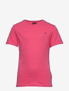 ESSENTIAL ORIGINAL TEE S/S - LIGHT CERISE PINK