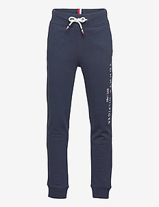 ESSENTIAL SWEATPANTS - sweatpants - twilight navy