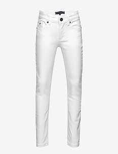 SCANTON SOCDST - jeans - soft colored denim stretch - w