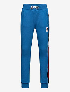 INSERT SWEATPANTS - sweatpants - dynamic blue