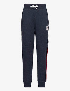 INSERT SWEATPANTS - sweatpants - twilight navy