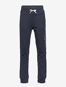 ESSENTIAL SWEATPANTS - joggings - twilight navy