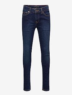 SIMON SKINNY DKCOSTR - jeans - darkcobaltbluestr