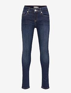 NORA SUPER SKINNY DK - jeans - darkcobaltbluestr