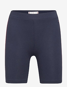 ESSENTIAL CYCLING SHORTS - shorts - twilight navy