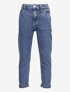 HR TAPERED - jeans - medusedrig