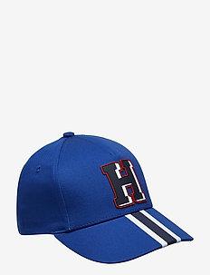 H CAP - TOMMY NAVY