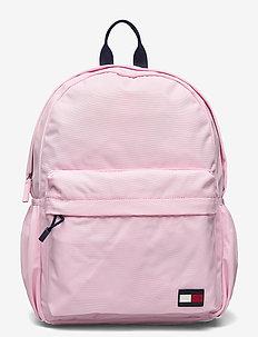 BTS KIDS CORE BACKPACK - sacs a dos - romantic pink