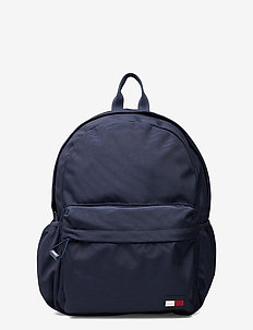 BTS KIDS CORE BACKPACK - sacs a dos - twilight navy