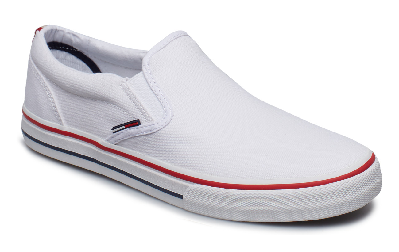 Tommy Hilfiger VIC 13 - WHITE