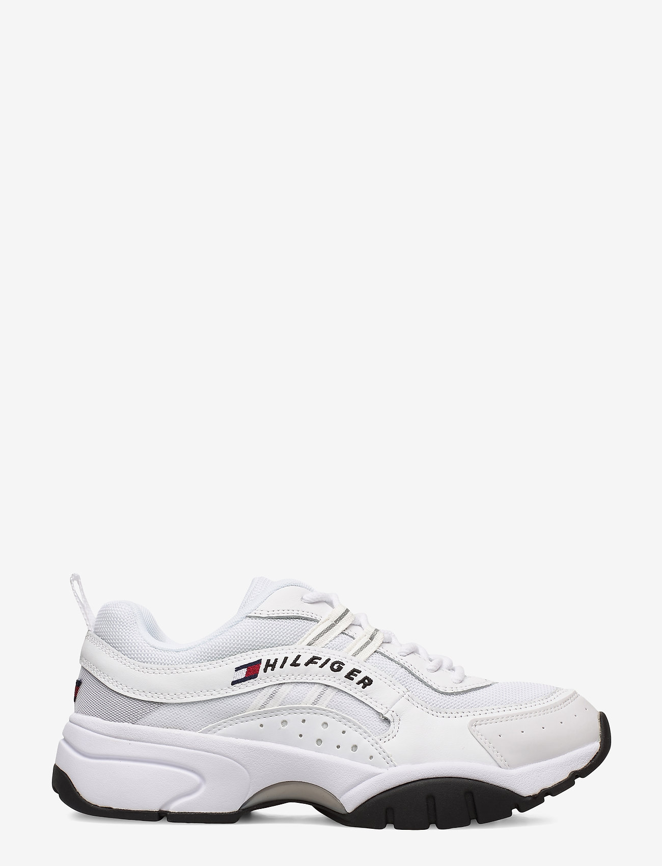 Tommy Hilfiger - HERITAGE TOMMY JEANS - low tops - white - 1