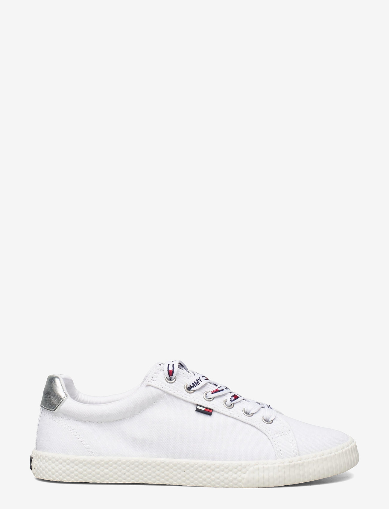 Tommy Hilfiger - TOMMY JEANS CASUAL SNEAKER - low top sneakers - white - 1