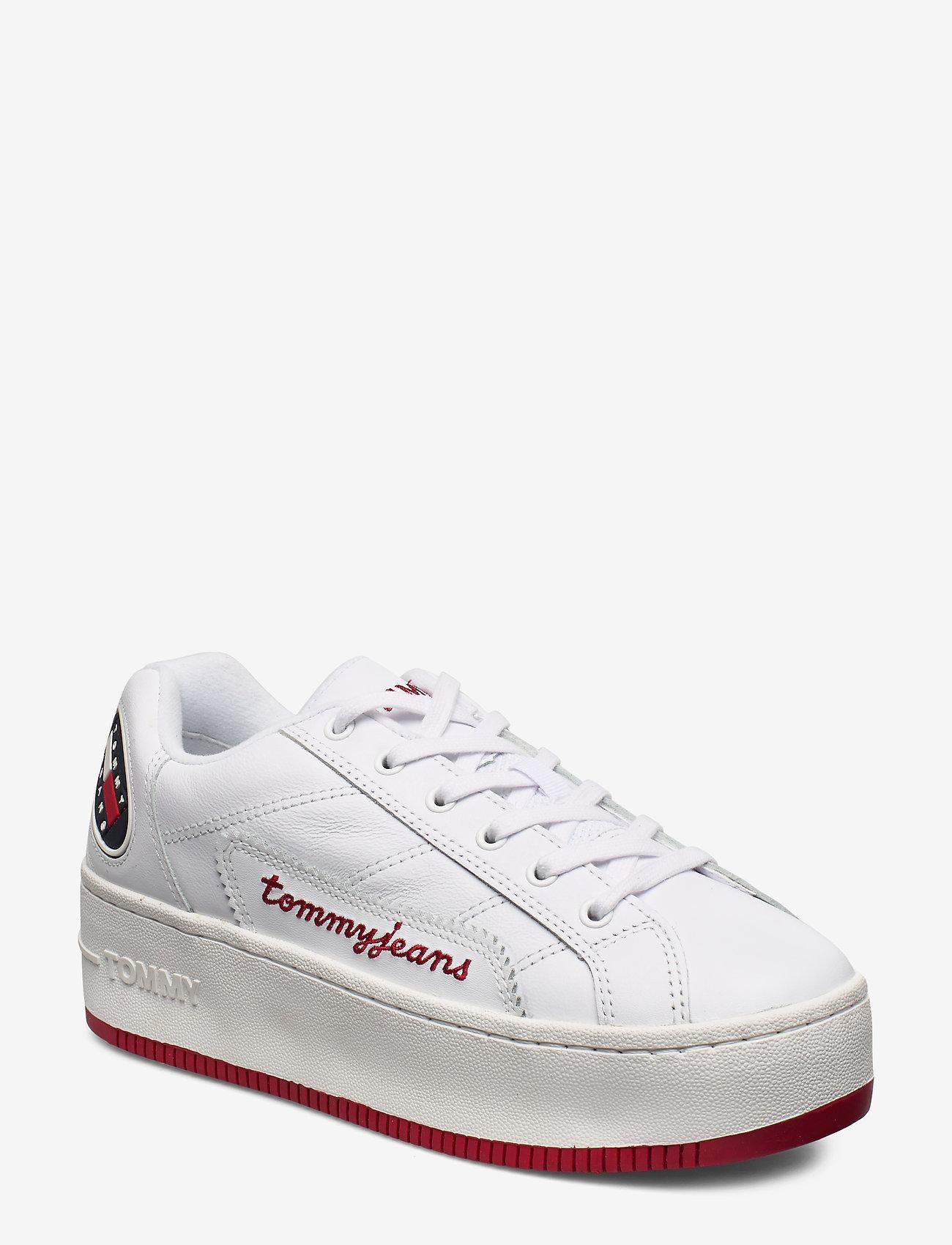 Retro Icon Sneaker (White) (59.50