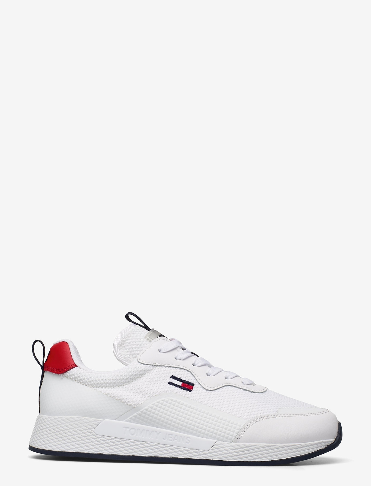 Tommy Hilfiger - TECHNICAL DETAIL RUNNER - low top sneakers - rwb - 1