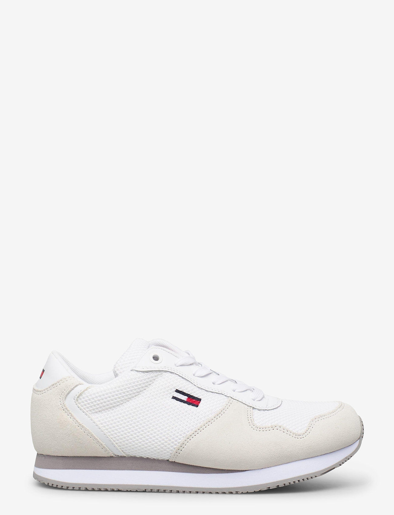 Tommy Hilfiger - TOMMY JEANS MONO SNEAKER - low top sneakers - white - 1