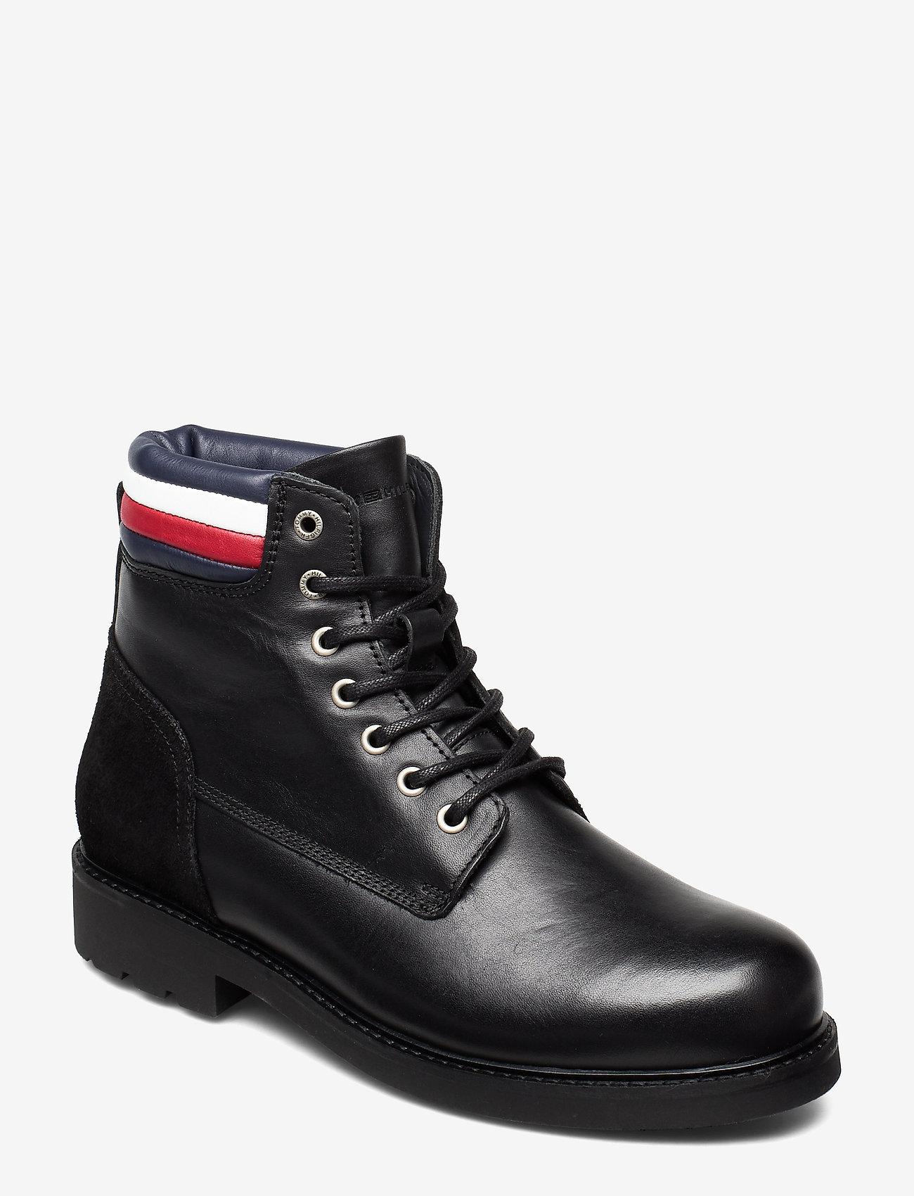 Active Waterproof Boot (Black) (195
