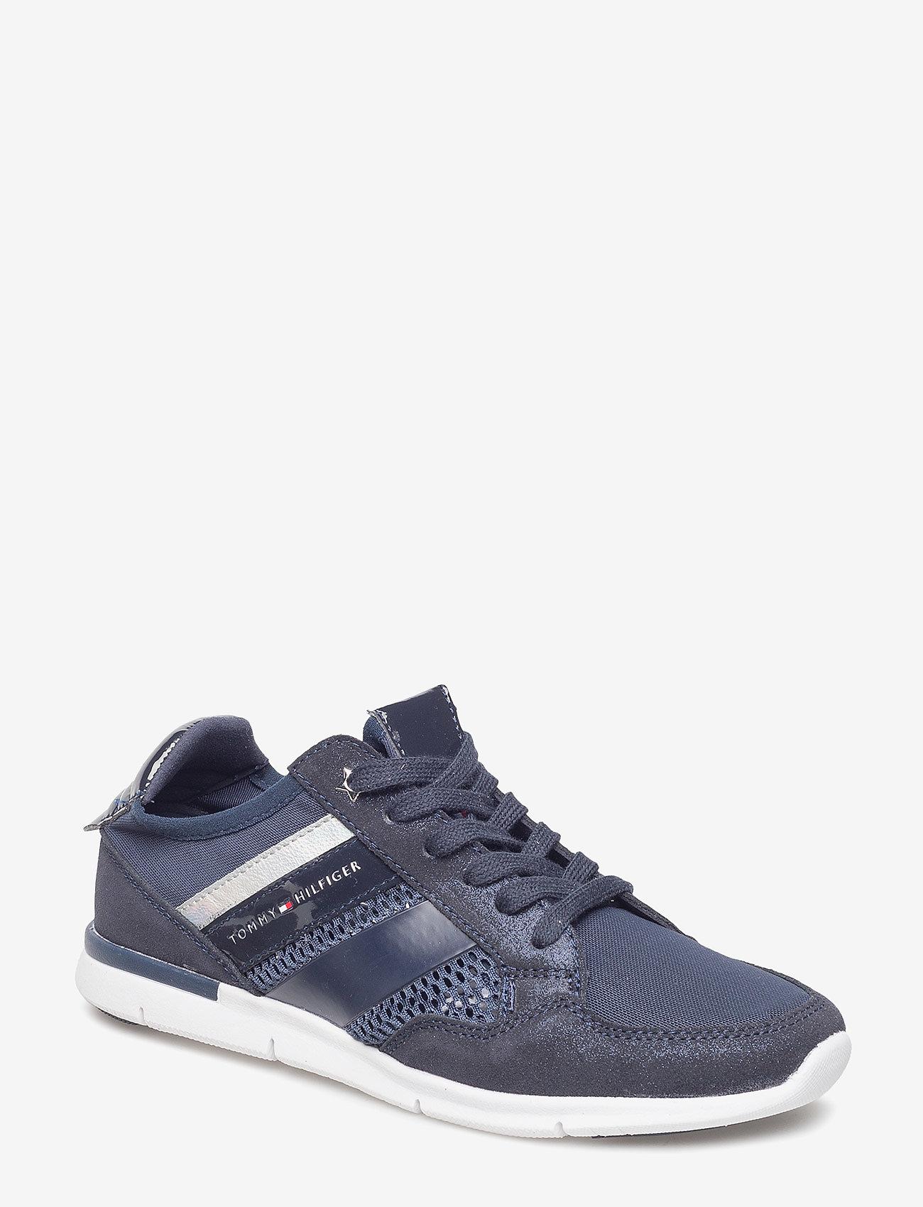 Tommy Hilfiger Skye 2c2 - Sneakers Midnight