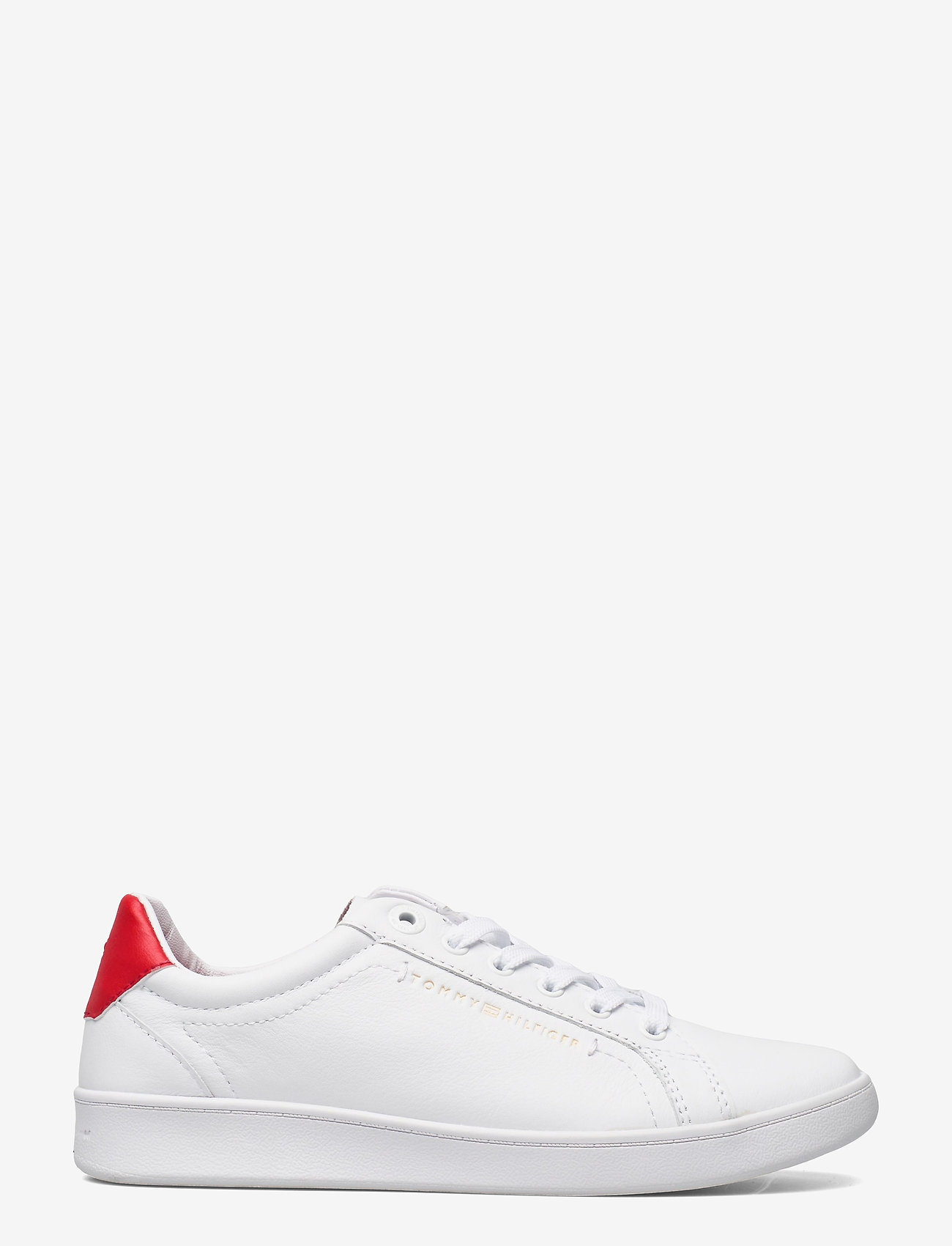 Tommy Hilfiger - PREMIUM COURT SNEAKER - low top sneakers - fireworks - 1