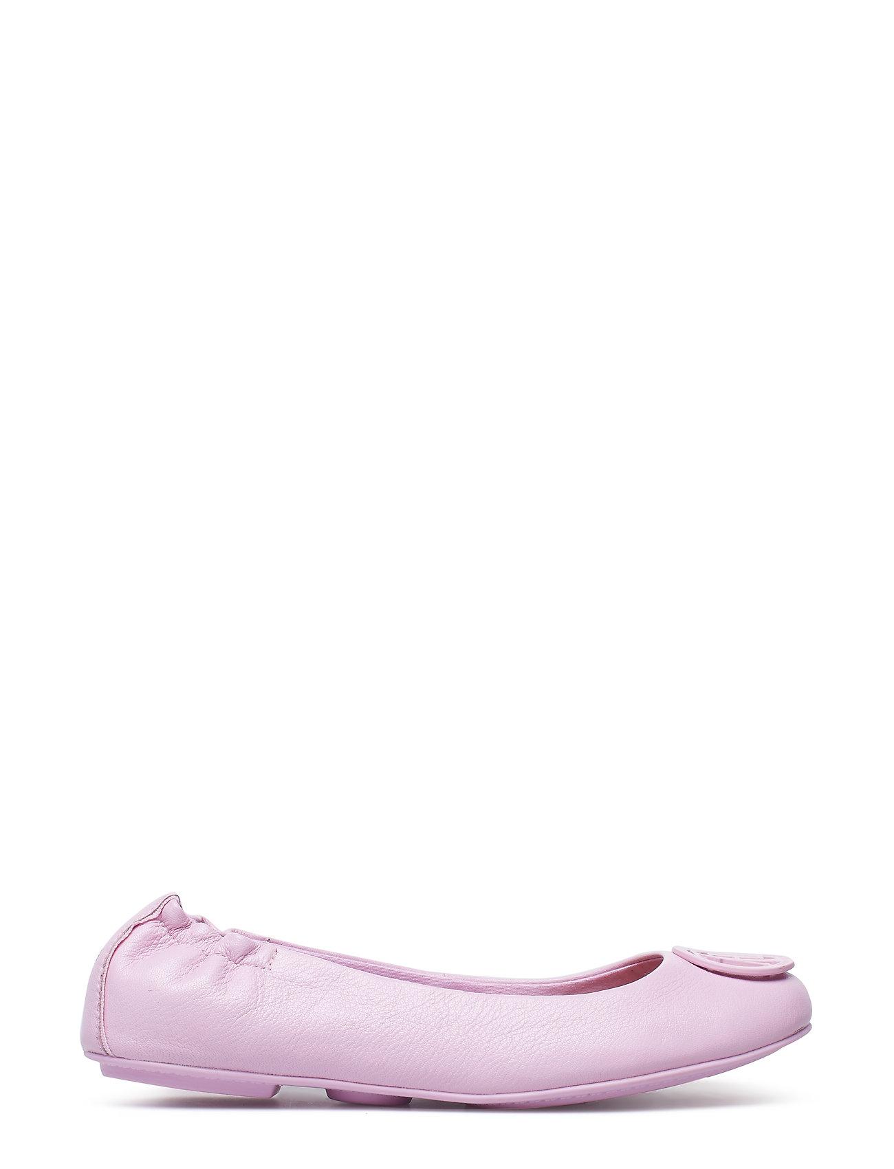 84f0e8180f5 Sort Tommy Hilfiger Appleton 18a ballerina sko for dame - Pashion.dk