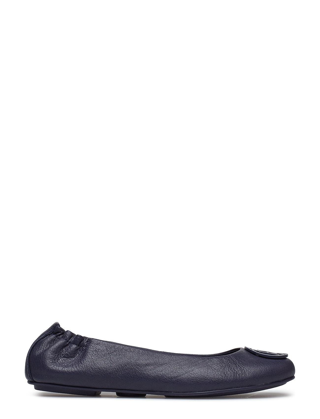 f8958f91d8d Tommy Hilfiger ballerina sko – Appleton 18a til dame i Sort - Pashion.dk